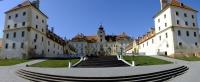 zámek Valtice na Moravě