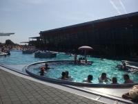 Aqualand Moravia Pasohlávky slevový poukaz