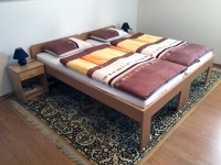 4-lůžkový apartmán ubytování Pálava