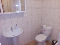 B5 pětilůžkový apartmán-koupelna