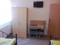 Apartmán B5 se dvěma pokoji  (2+3 lůžka)