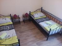 apartmán B5, dva pokoje