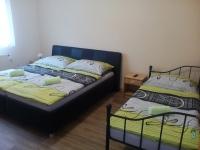 5-lůžkový apartmán B5 se dvěma pokoji