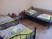 Apartmán B5, pětilůžkový