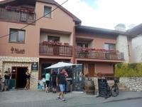 Otevřené sklepy Strachotín 2017 prodej vína
