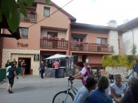 Otevřené sklepy Strachotín 2017 penzion