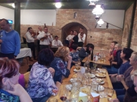 Degustace vína  Jižní Morava Strachotín
