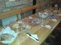 Degustace vína ve vinném sklepě Strachotín